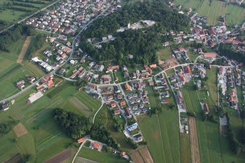 Vnanje Gorice