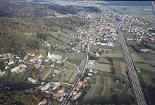 Krajinski park Brezovica pri Ljubljani