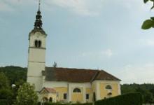 Pokojniki in pogrebi v občini Brezovica pri Ljubljani