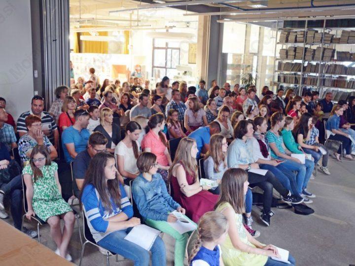 Sodelovalo 53 slovenskih šol