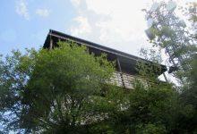 Dom na Krimu z novo streho